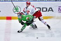 Mladá Bolelsav si výhrou s Třincem zajistila třetí místo po základní části.