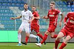 MOL Cup FK Mladá Boleslav - MFK Chrudim.