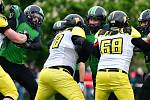 Green Raiders MB - Golems Zlín
