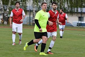 IV. třída: Sporting Mladá Boleslav B - Zdětín B