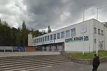Zimní stadion v Mladé Boleslavi