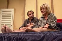 Divadelní představení, jehož výtěžek půjde na pomoc Patriku Kreidlovi