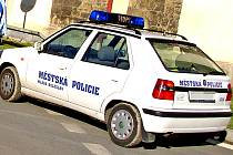 Městská policie Mladá Boleslav