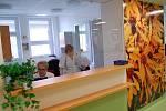 Otevření zrekonstruované transfúzní stanice Klaudiánovy nemocnice v Mladé Boleslavi