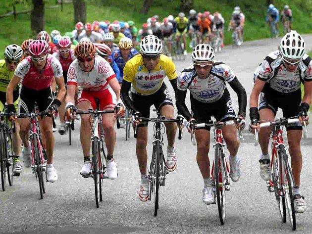 Cyklistický závod míru juniorů odstartuje letos první etapou v Mladé Boleslavi, pak zavítá do Ústeckého kraje a do  Německa