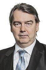 Robert Bezděk, krajský radní pro oblast bezpečnosti a zdravotnictví.