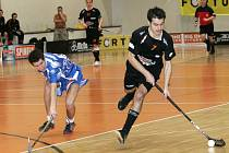Fortuna extraliga play-off: Buldogs Brno - FBK Sokol Mladá Boleslav