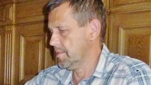 Josef Macoun
