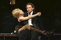 Představení Miláček se v koná ve středu 25. března.