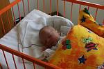 Milánek Staněk 18. října byl poprvé v náruči maminky Markétě a tatínka Milana ze Semčic. Vážil krásných 3 350 gramů a měřil 51 cm. Doma se na Milánka těší sestřička Terezka.