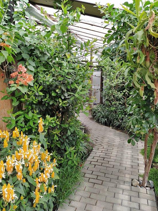 Ekocentru Zahrada v Mladé Boleslavi se příliš dobře nedaří. Potřebuje finanční podporu.