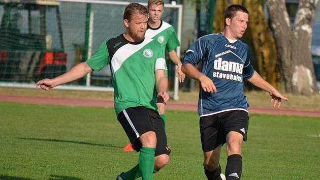 III. třída: Sporting Mladá Boleslav - Bakov B