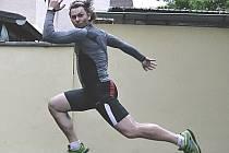 Trenér Josef Zikmund fitness