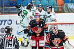 Mladá Boleslav prohrála v Hradci Králové 2:3 po nájezdech.