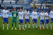 MOL CUP: Mladá Boleslav - SFC Opava.