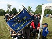 Boleslavský pohár 2011 psal další kapitolu ve Vinci.