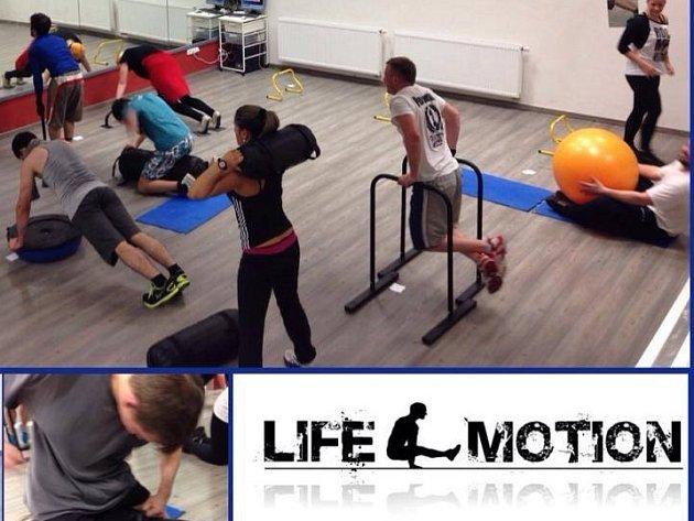 Life4motion