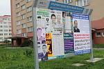Druhý den komunálních voleb na Mladoboleslavsku