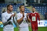 FK Mladá Boleslav - FC Viktoria Plzeň,
