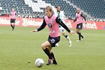 Přípravné utkání: Borussia Mönchengladbach - FK Mladá Boleslav