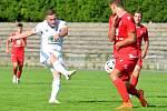 Boleslav nasázela do branky Trenčína pět gólů