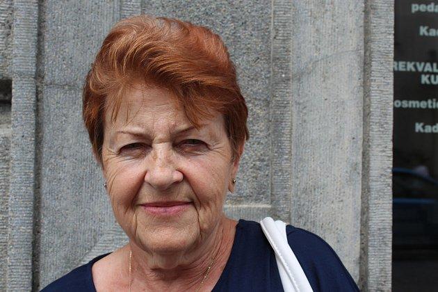 Zdeňka Volfová, Mladá Boleslav