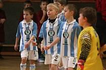 Turnaj FK Mladá Boleslav (ročník 2004)