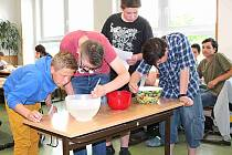 Žáci bělské základní školy se věnují badatelsky orientované výchově