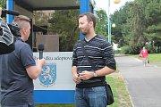 Obyvatelé Mladé Boleslavi se dočkali svých prvních dvou knihobudek. Ty byly slavnostně otevřeny a představeny veřejnosti v pondělí 11. září.