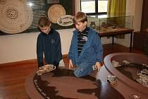 Benátecké muzeum má novou stálou interaktivní expozici Jan z Werthu.