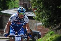 Horská kola v Jablonném v Podještědí - Malevil Cup
