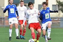 FK Mladá Boleslav U21