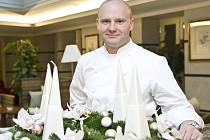 Kuchař David Šašek
