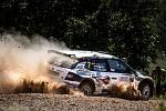Mareš v Polsku čtvrtý absolutně a první v ERC1 Junior