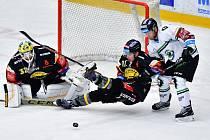 Tipsport extrailga: BK Mladá Boleslav - HC Verva Litvínov