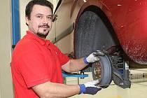 Škoda Auto bude přibírat nové zaměstnance.