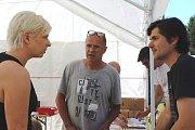 13. ročník závodů Author 50 Bezděz.