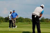 ČSOB rendez vous golf classic 2010 v Mladé Boleslavi