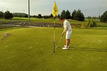 I golfisté v Mladé Boleslavi už se těší na turnaje