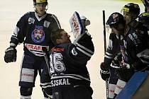 I. hokejová liga: HC Benátky nad Jizerou - Stadion Litoměřice