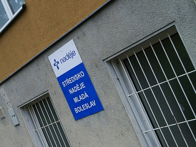 Centrum Naděje v Mladé Boleslavi