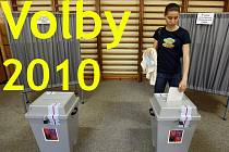Volby 2010