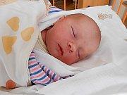 Anna Šilhavá se narodila 19. března, vážila 3,41 kg a měřila 49 cm. S maminkou Marcelou a tatínkem Janem bude bydlet v Nové Vsi u Bakova.