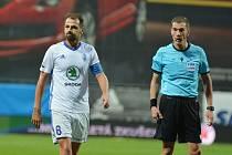 III. předkolo Evropské ligy: FK Mladá Boleslav - FCSB