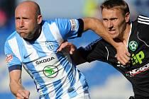 Gambrinus liga: FK Mladá Boleslav - 1. FK Příbram