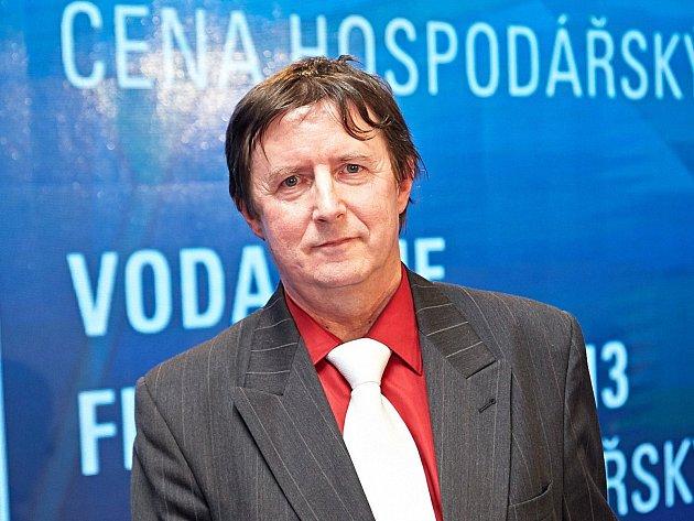 Karel Sobotka