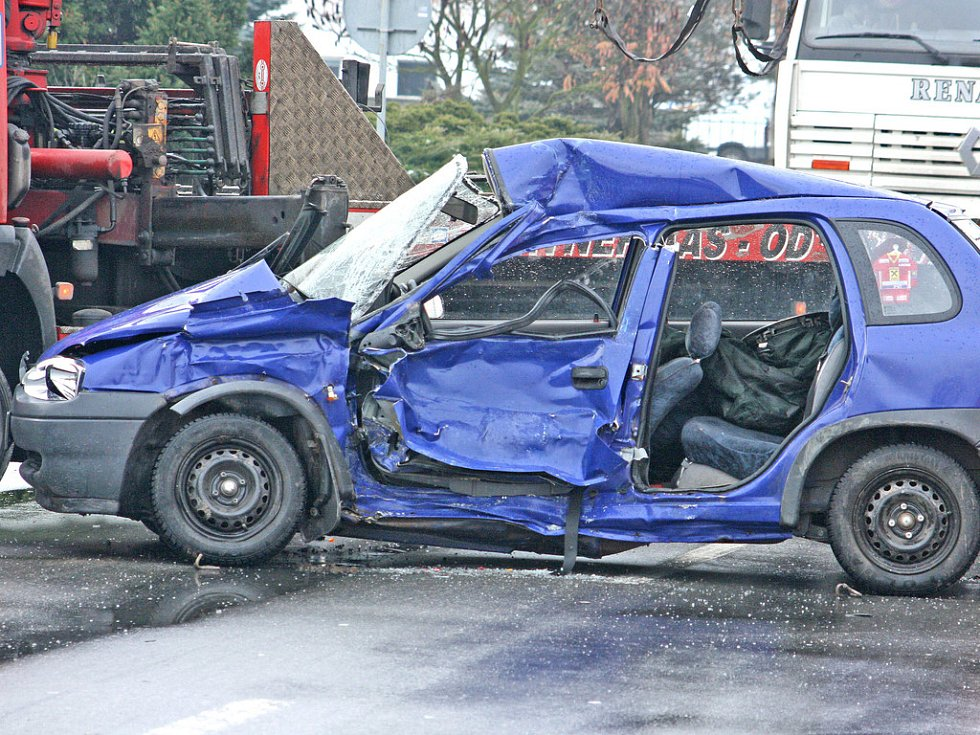 Zatím poslední tragédie se stala 1. prosince v Sukoradech.