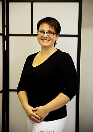 Markéta Šímová, majitelka Studia 33.