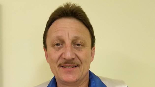 Pavel Pilař