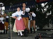 Pojizerský folklórní festival v Bakově